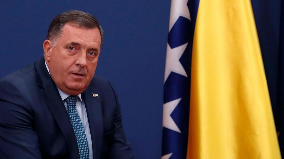 Bosnia and Herzegovina's Political System