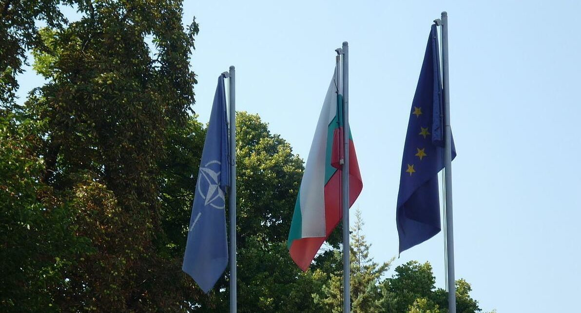 Bulgaria joined NATO and the EU in 2004 and 2007, respectively