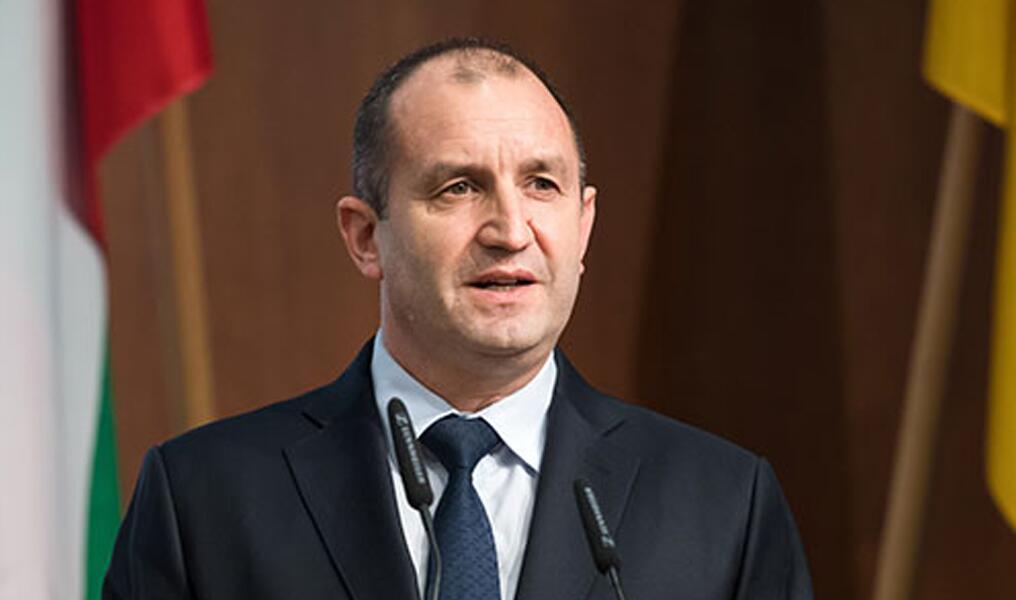 Bulgaria's Political System