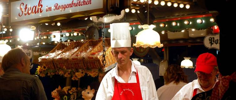 Hamburg Market