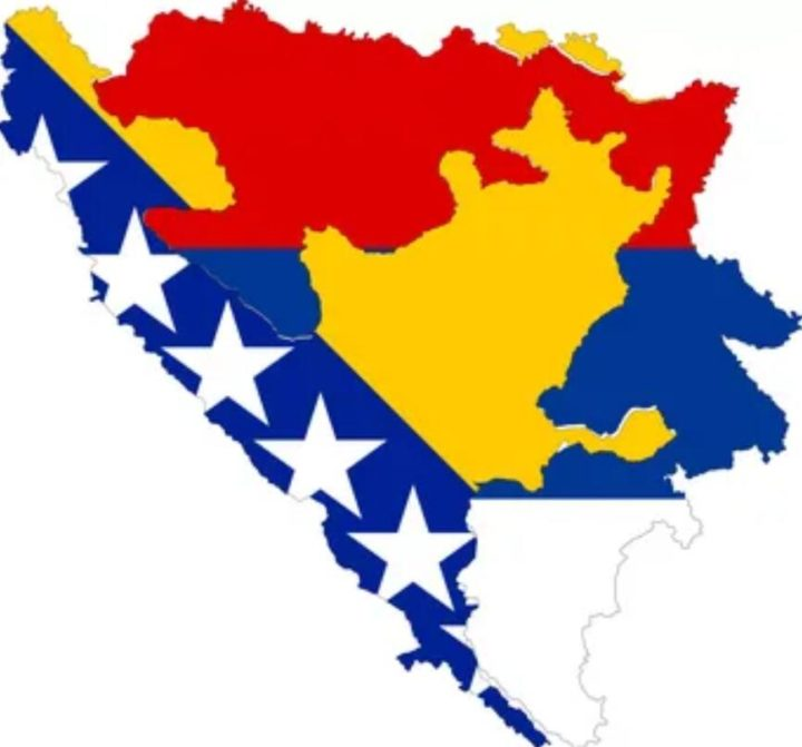 Languages ​​in Bosnia and Herzegovina