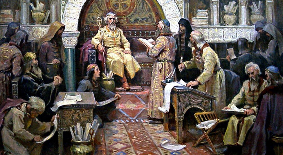 Literature of Bulgaria