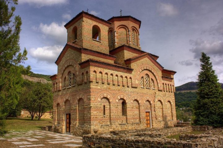 St. Demetrius Church