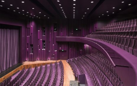 Theater in the Netherlands