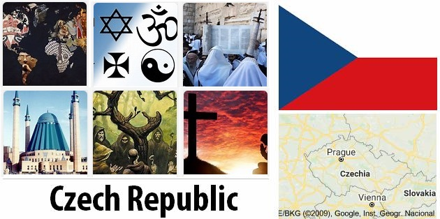 Czech Republic Religion