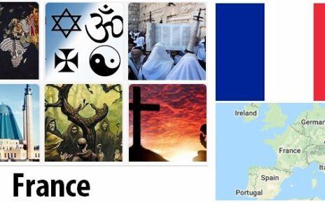France Religion