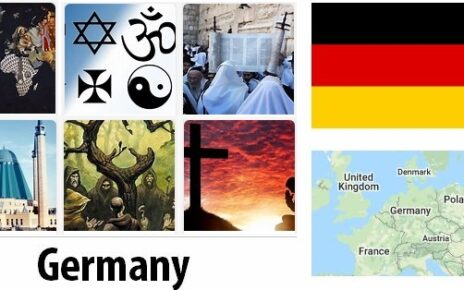 Germany Religion