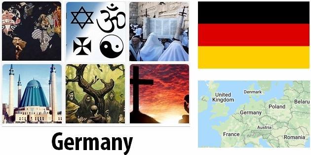 Germany Religion