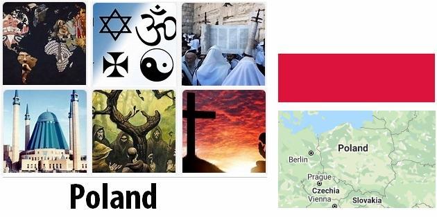 Poland Religion