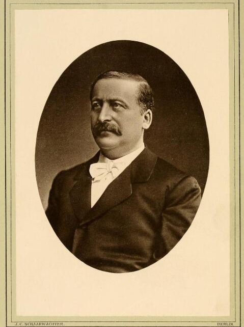 Eduard Hoornik