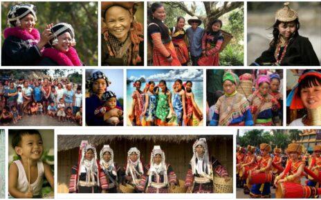 Southeast Asia People