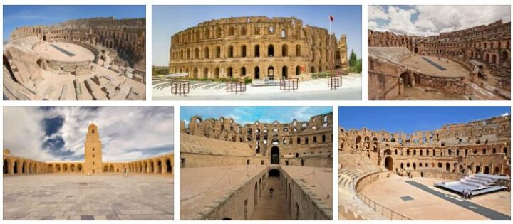 Tunisia World Heritage