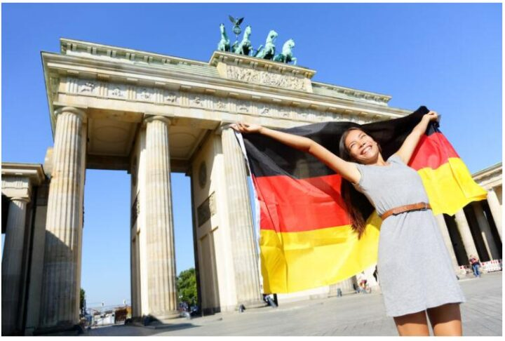 Girl trip to Berlin