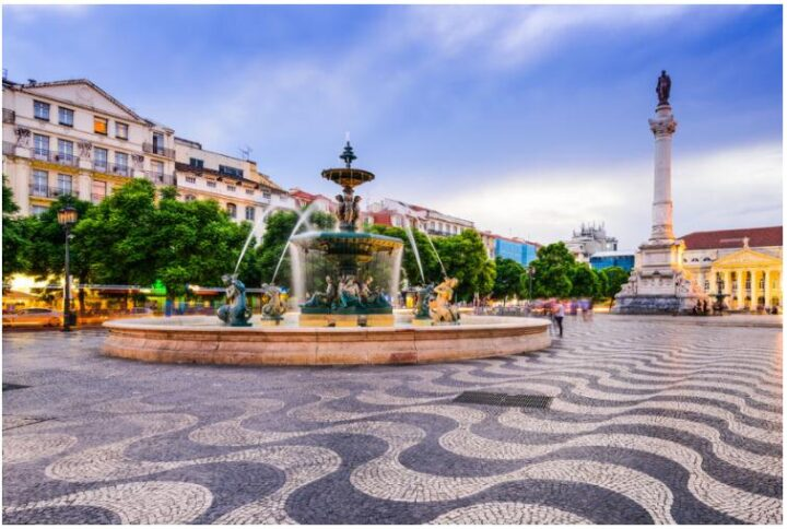 The hotels with the best wellness center in Lisbon