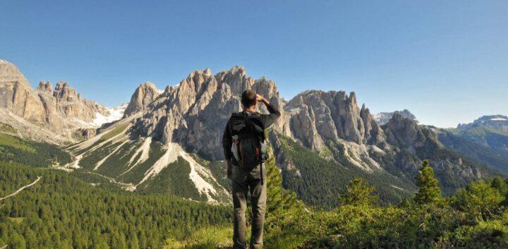 Activities in Italy