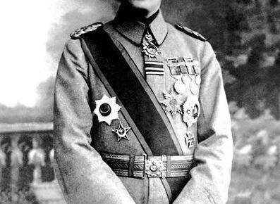Ataturk as a military