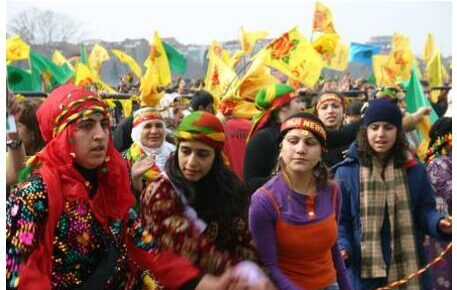 Kurdish New Year