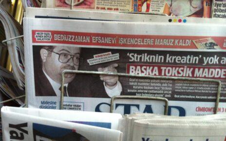Turkey Diverse newspaper market