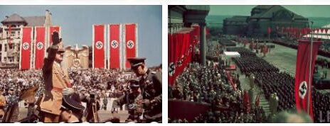 History of Germany from 1945 to the Present Day