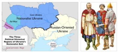 Ukraine Early History