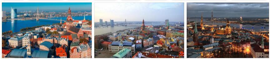 Latvia Overview