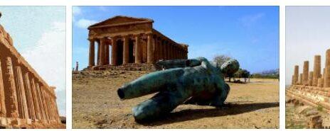 Agrigento (World Heritage)