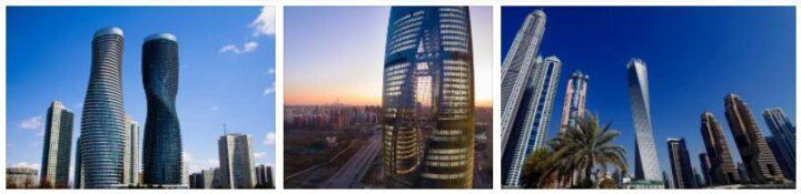 Barumini Towers