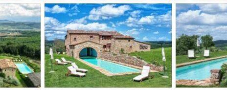 Casale Villa (World Heritage)