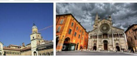 Modena (World Heritage)