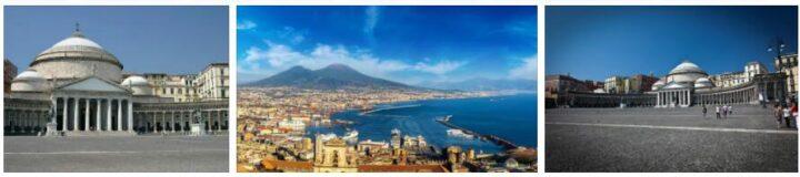 Naples (World Heritage)