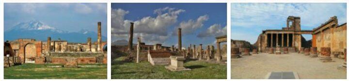 Pompeii (World Heritage)