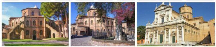 Ravenna (World Heritage)