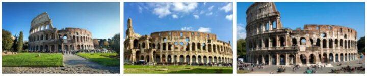 Rome (World Heritage)