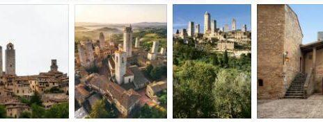 San Gimignano (World Heritage)
