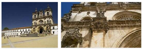 Alcobaça Monastery (World Heritage)