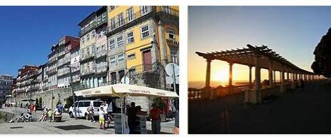 Historic Center of Porto (World Heritage)