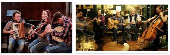Irish Music